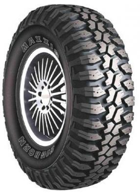 MT-762 Bighorn Tires