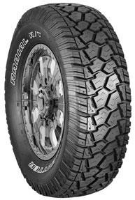 Trailcutter RT Tires